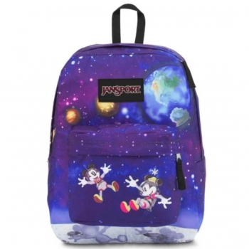 MOCHILA COSTA DISNEY SPACE WALK JANSPORT