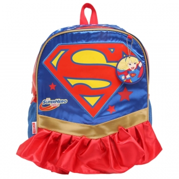 MOCHILA COSTA G SUPER HERO GIRLS 064725-00 SESTINE