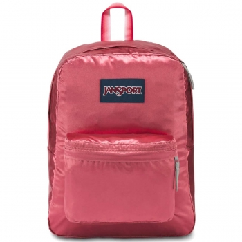 MOCHILA COSTA HIGH STAKES SLATE ROSE JANSPORT