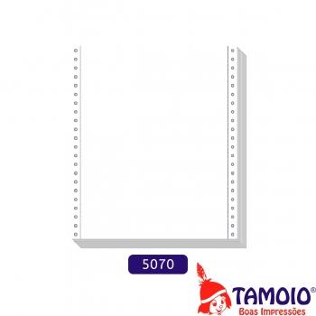 FORMULARIO CONT 80COL 1V BCO 3000F 5070 TAMOIO