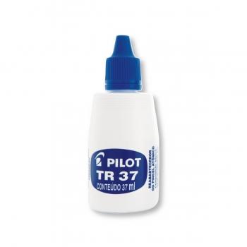 TINTA PARA PINCEL ATOMICO AZUL TR 37 PILOT