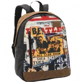 MOCHILA COSTA BEATLESANTHOLOGY 7690204 PCF